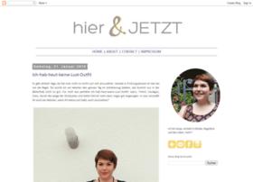 jetzt-hier.blogspot.de