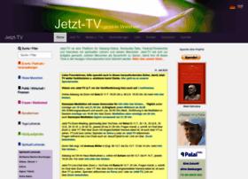 jetzt-tv.net