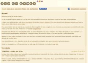 jeu-de-dames.net