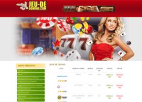 jeu-de-domino.com