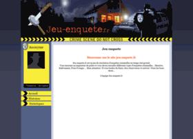 jeu-enquete.fr