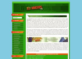 jeu-mmorpg.org