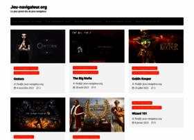 jeu-navigateur.org