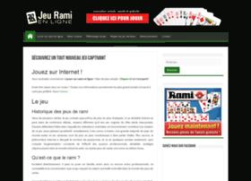 jeu-rami-en-ligne.com