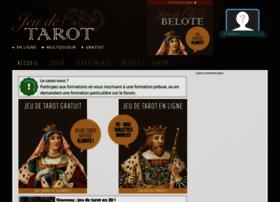 jeu-tarot-en-ligne.com