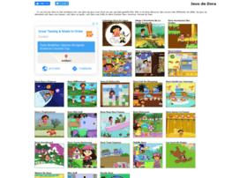 jeu2dora.com