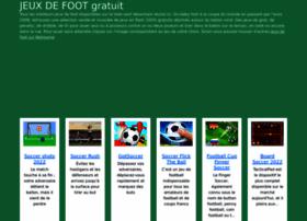 jeu2foot.com