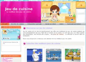 jeudecuisine.org