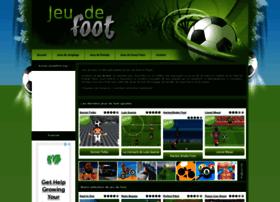 jeudefoot.org