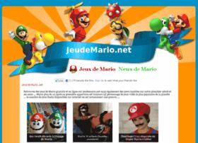 jeudemario.net