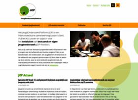 jeugdonderzoeksplatform.be