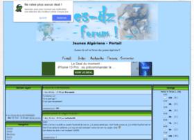 jeunes-dz.forum-actif.net