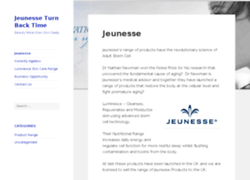 jeunesse-turn-back-time.uk