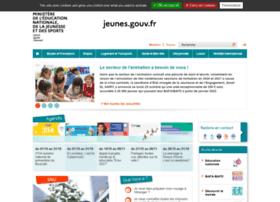 jeunesse-vie-associative.gouv.fr