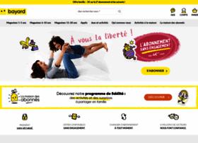 jeunesse.bayardweb.com