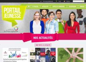 jeunesse.francophonie.org