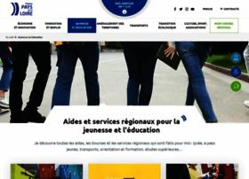 jeunesse.paysdelaloire.fr