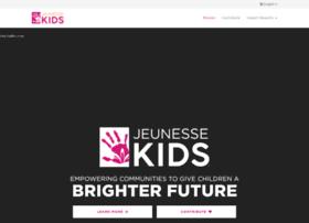 jeunessekids.com