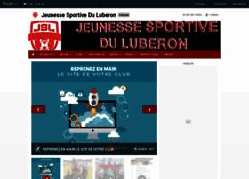 jeunessesportiveduluberon.footeo.com