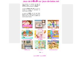 jeux-de-bebe.net