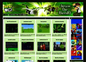 jeux-de-ben10.com