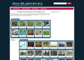 jeux-de-garcon.org