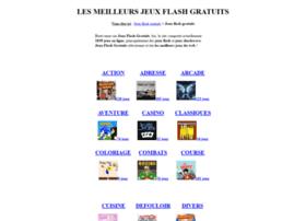 jeux-flash-gratuits.biz
