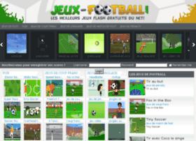 jeux-football.com