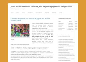 jeux-grattage.org