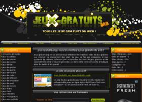 jeux-gratuits.org