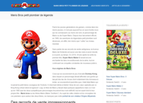 jeux-mario.fr