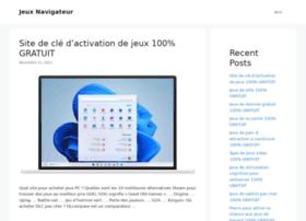 jeux-navigateur.org