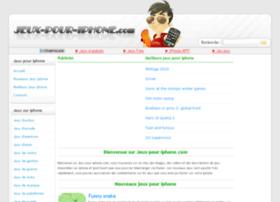 jeux-pour-iphone.com