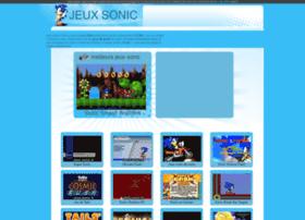 jeux-sonic.fr