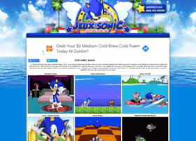 jeux-sonic.org