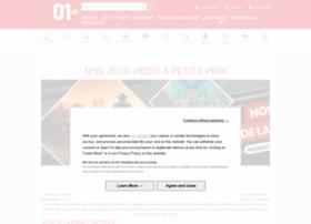 jeux-video.01net.com
