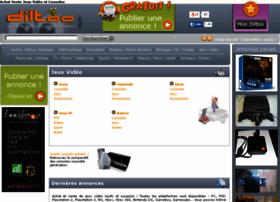 jeux-video.diltoo.com