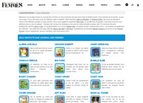 jeux.journaldesfemmes.com