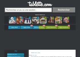 jeux.tablette.com