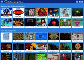 jeux.todojuegosgratis.es