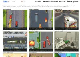 jeux2camion.info