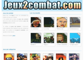 jeux2combat.com
