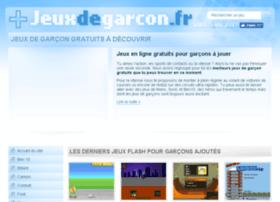 jeux2garcon.fr