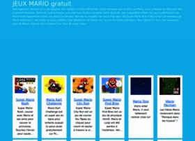 jeux2mario.net
