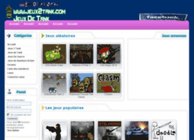 jeux2tank.com