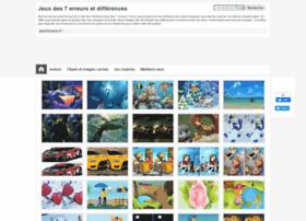 jeux7erreurs.fr
