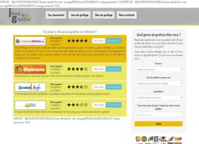 jeuxagratter.info