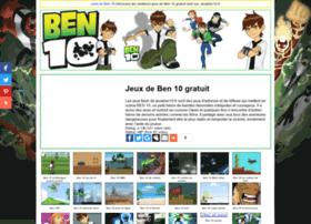 jeuxben10.fr