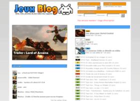 jeuxblog.fr