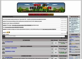 jeuxcollector.forum2jeux.com